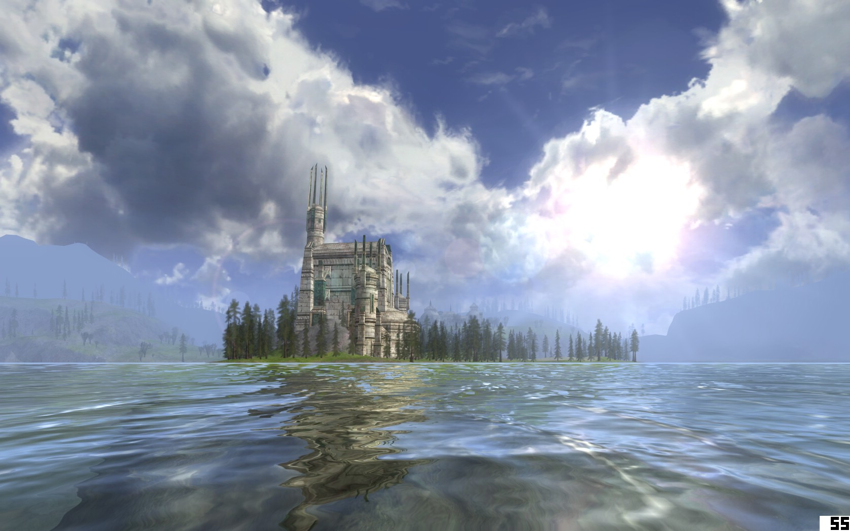 Hd Background Wallpaper 800x600: LOTRO Wallpaper Widescreen