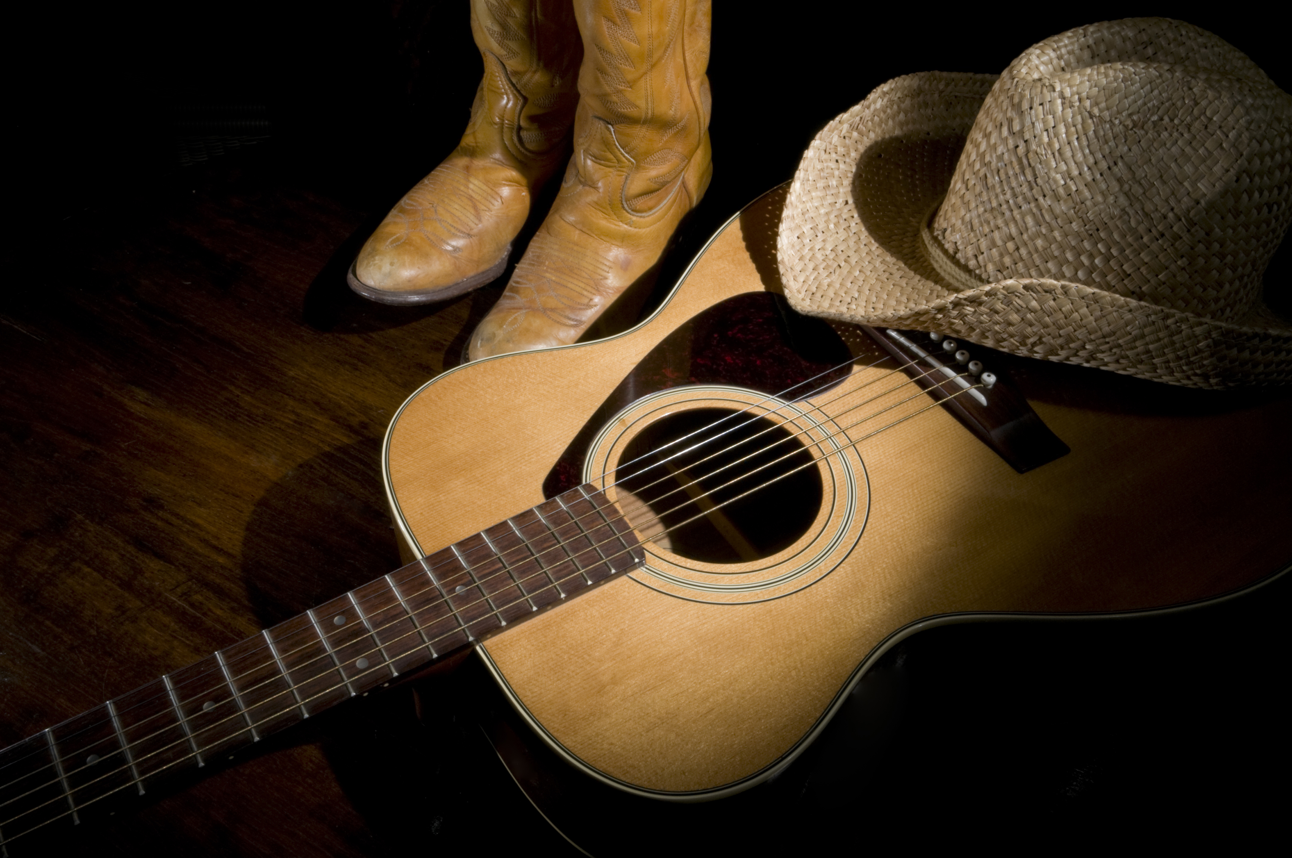 Why Country Music is So Popular and What the Church Can Learn From it 4288x2848