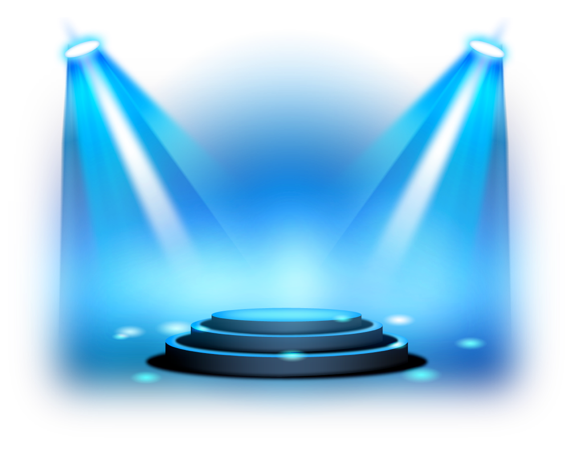 Stage lights background related keywords amp suggestions stage lights -  Empty Stage With Lights 0 Html Code Almost Famous Bookings