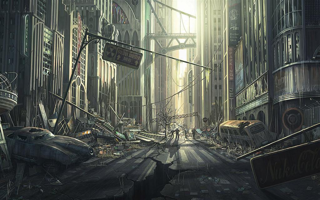 Fallout 4 12 Wallpaper Download 1024x640