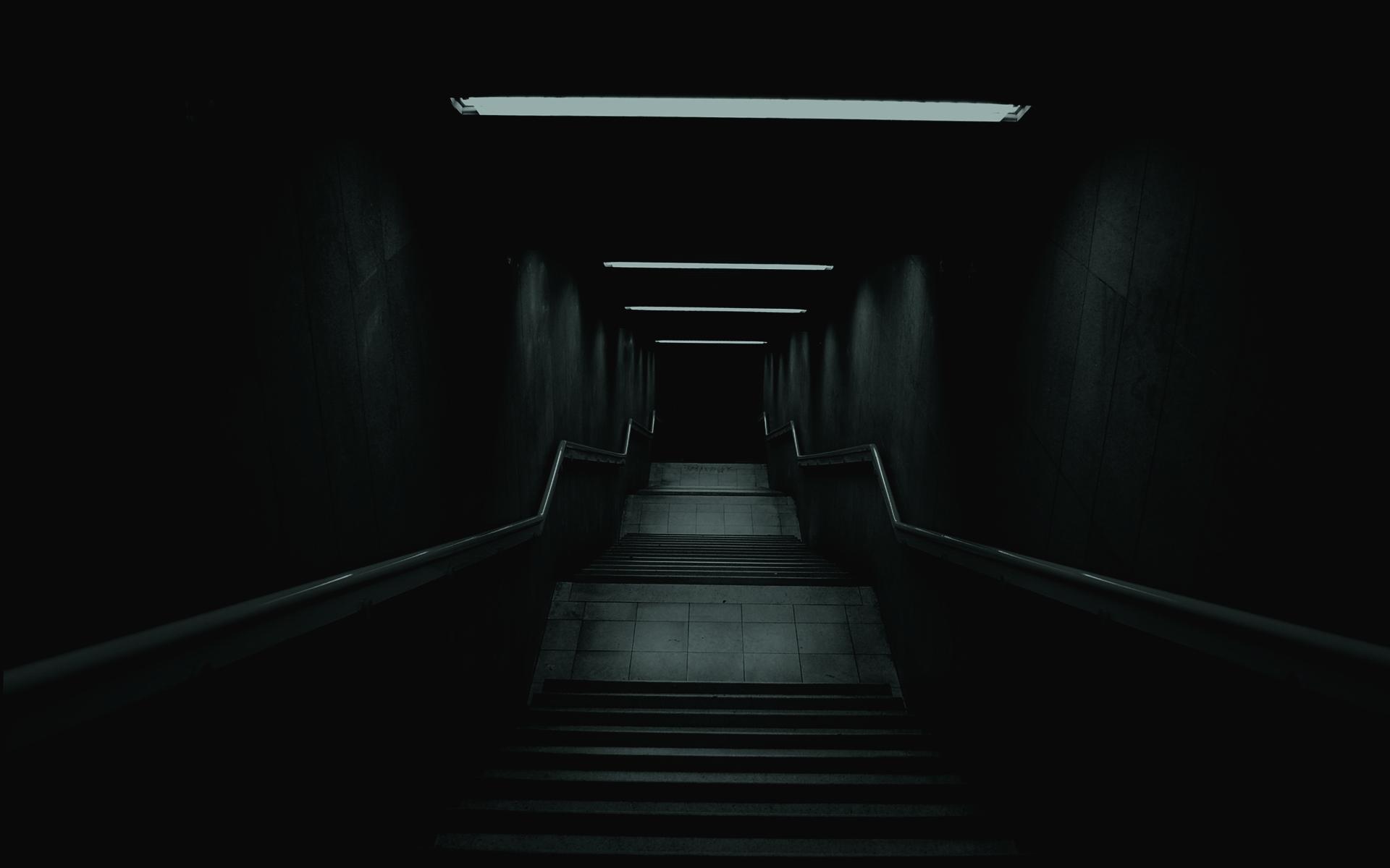 Desktop Wallpaper Dark 1920x1200