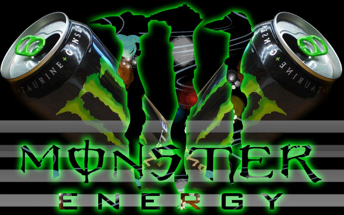 Monster Energy Drink Backgrounds 1131x707