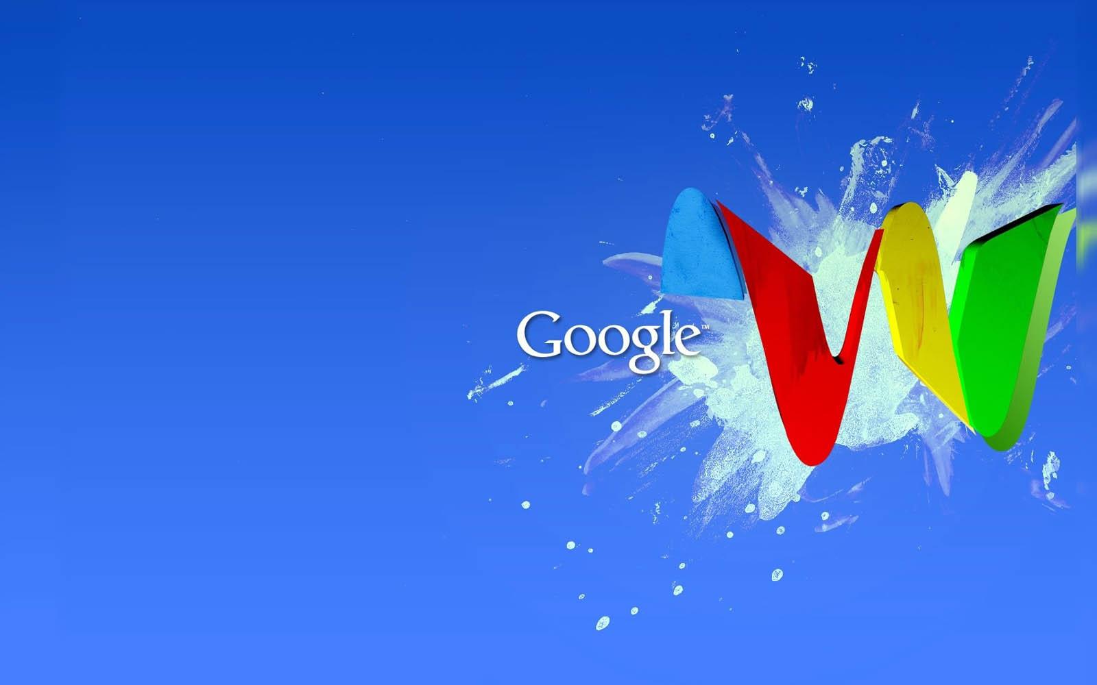 Google themes blue - Wallpapers Google Desktop Backgrounds