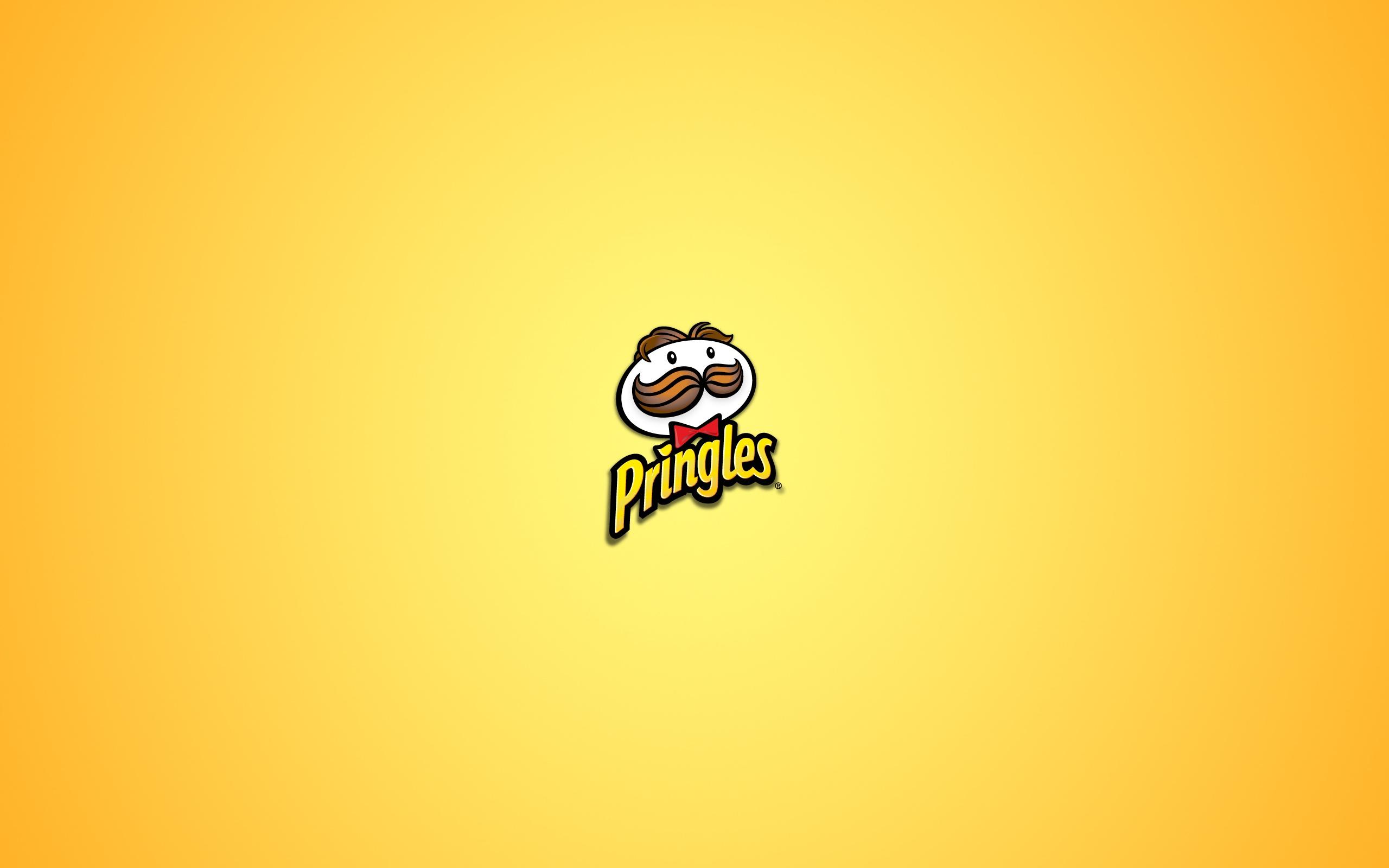 Pringles Logo wallpaper Best HD Wallpapers 2560x1600