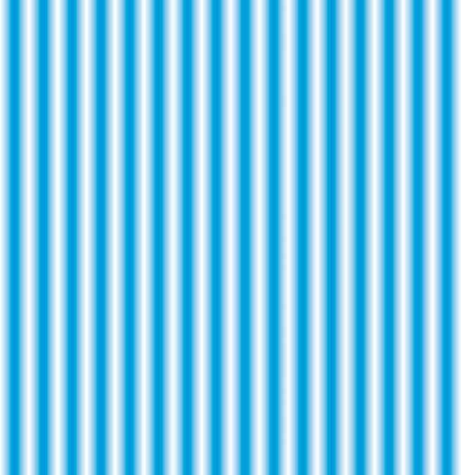 Striped wallpaper design in blue and white 655x675