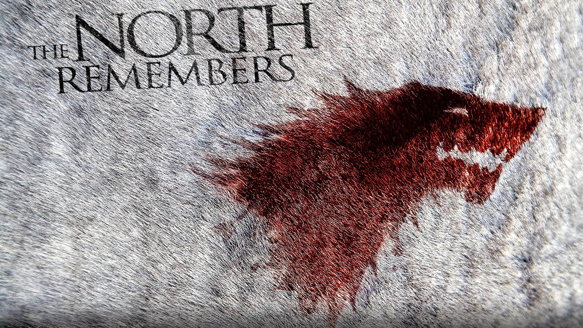 The North Remembers Wallpaper 73 images 1920x1080