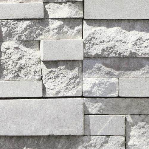 128 2 3D design brick stone rock pvc vinyl wallpaper wallcovering 500x500