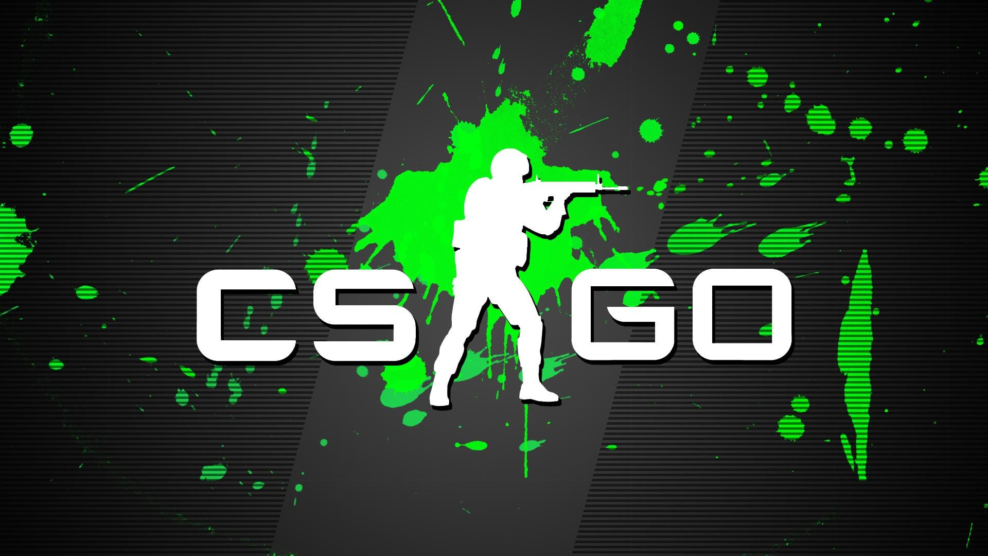CS GO Wallpaper HD