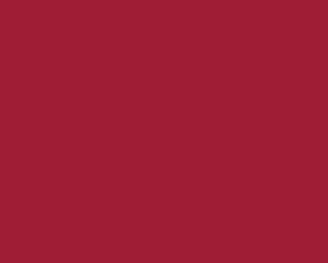 1280x1024 resolution Vivid Burgundy solid color background view 1280x1024
