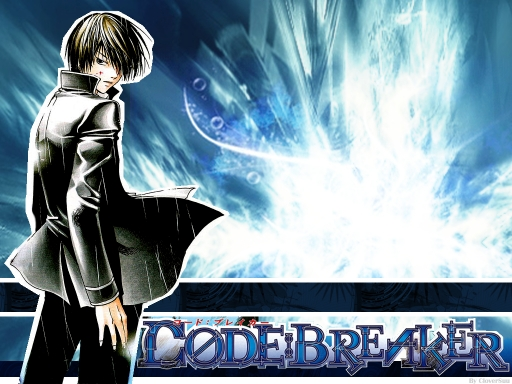 Oogami Code Breaker by CloverSuu 512x384