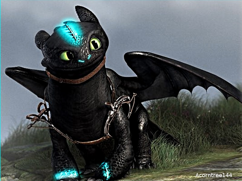 Alpha toothless wallpaper wallpapersafari - Toothless wallpaper ...