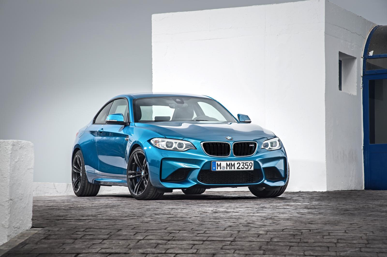 BMW M2 Coupe Dekstop Wallpapers HQ   Car Wallpapers HQ 1600x1065