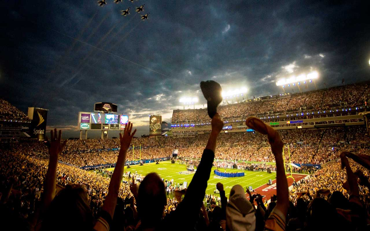 Super Bowl 2013 Desktop Image Wallpapers 2536x1604