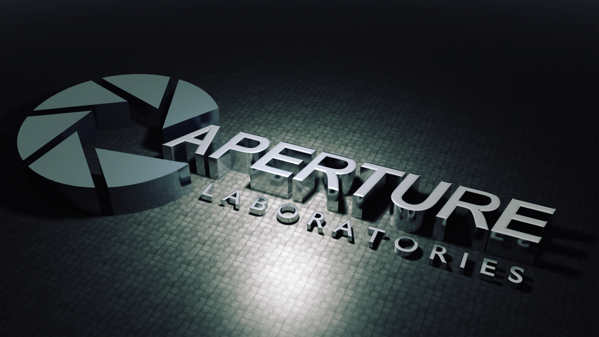 Aperture Laboratory Hd Wallpapers Portal Pictures 1920x1080