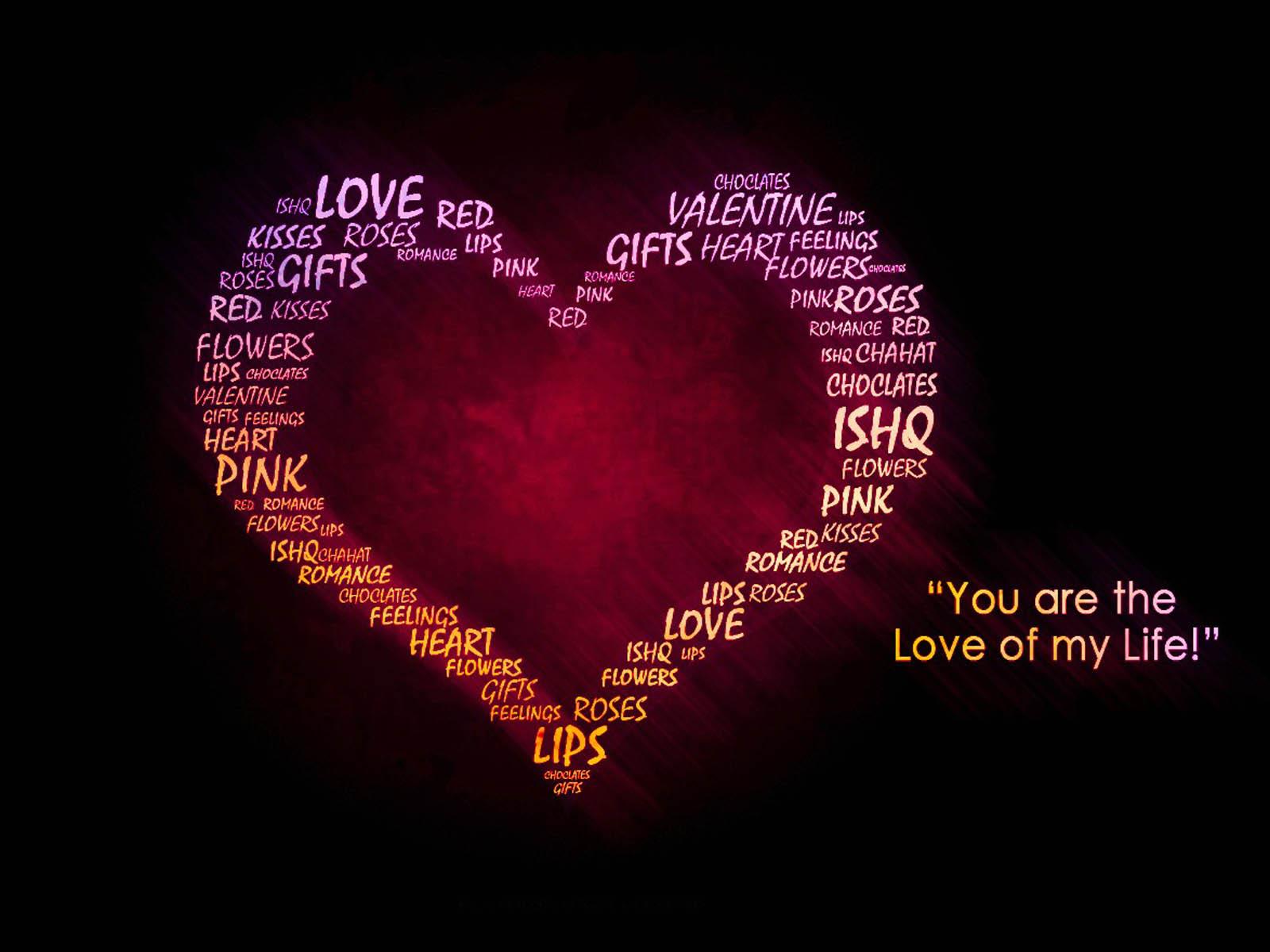 Quotes Wallpapers LoveQuotes Desktop Love 1600x1200