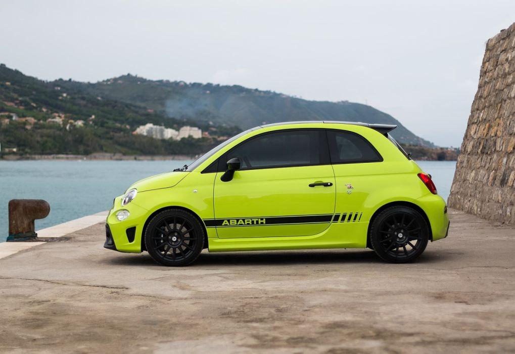 Fiat 595 Abarth 2019 wallpaper 1600x1100 1297674 WallpaperUP 1019x700