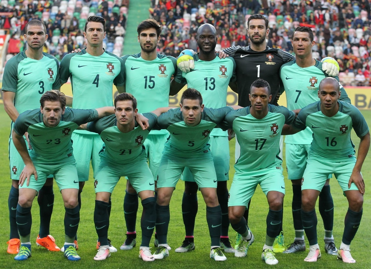 Portugal National Football Team 2016   HD Wallpapers 1279x927