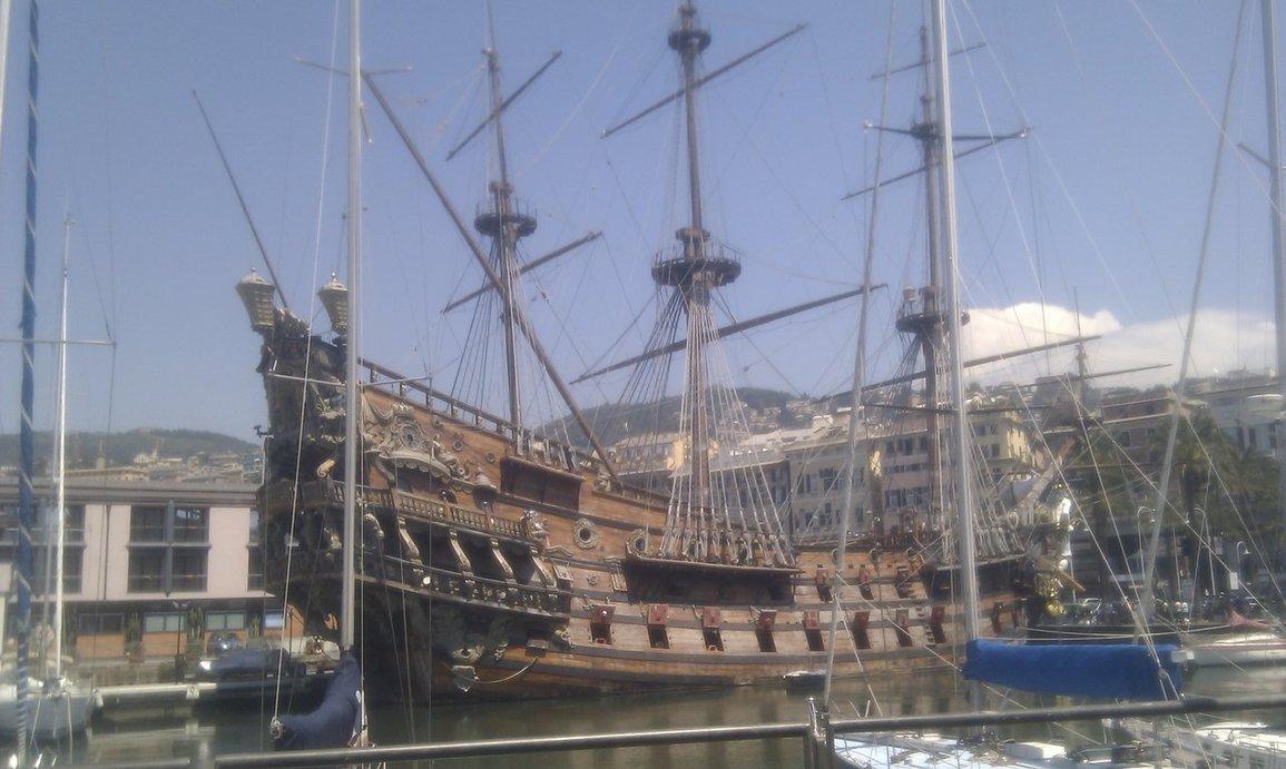 Pirates of the Caribbean images Spanish Armada pirates4 HD 1155x691