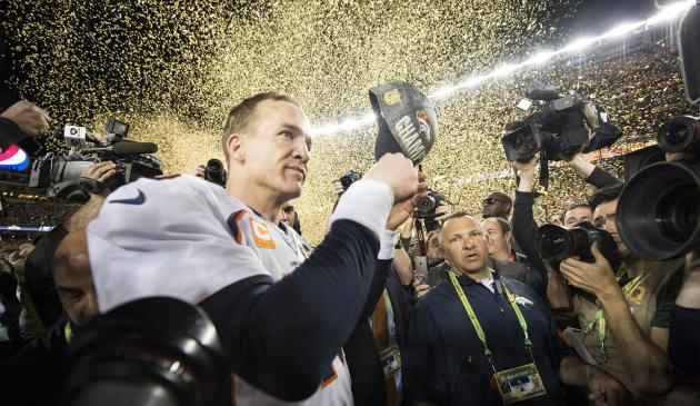 Denver Broncos win Super Bowl 50   Photos   UPIcom 630x365