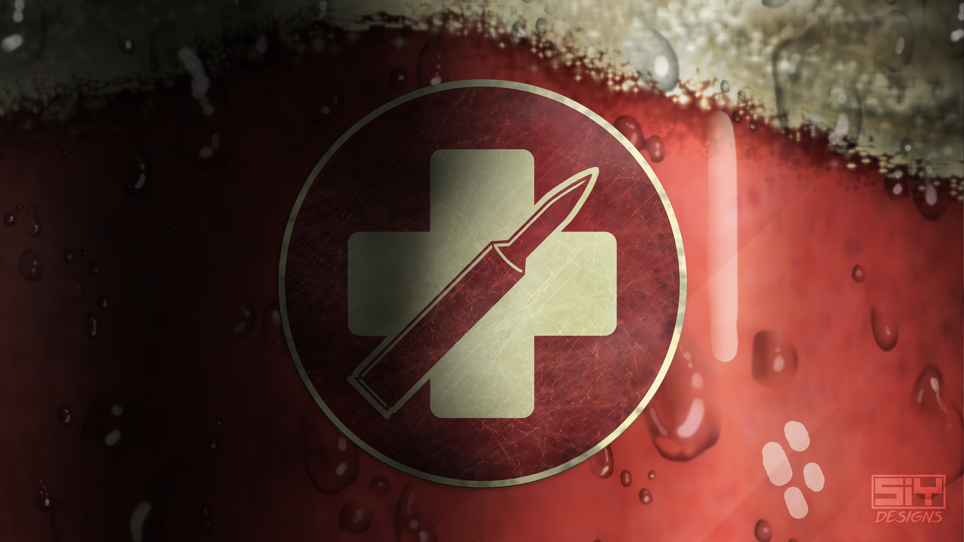 As I promised Here is the Juggernog Wallpaper Thanks to 1920x1080