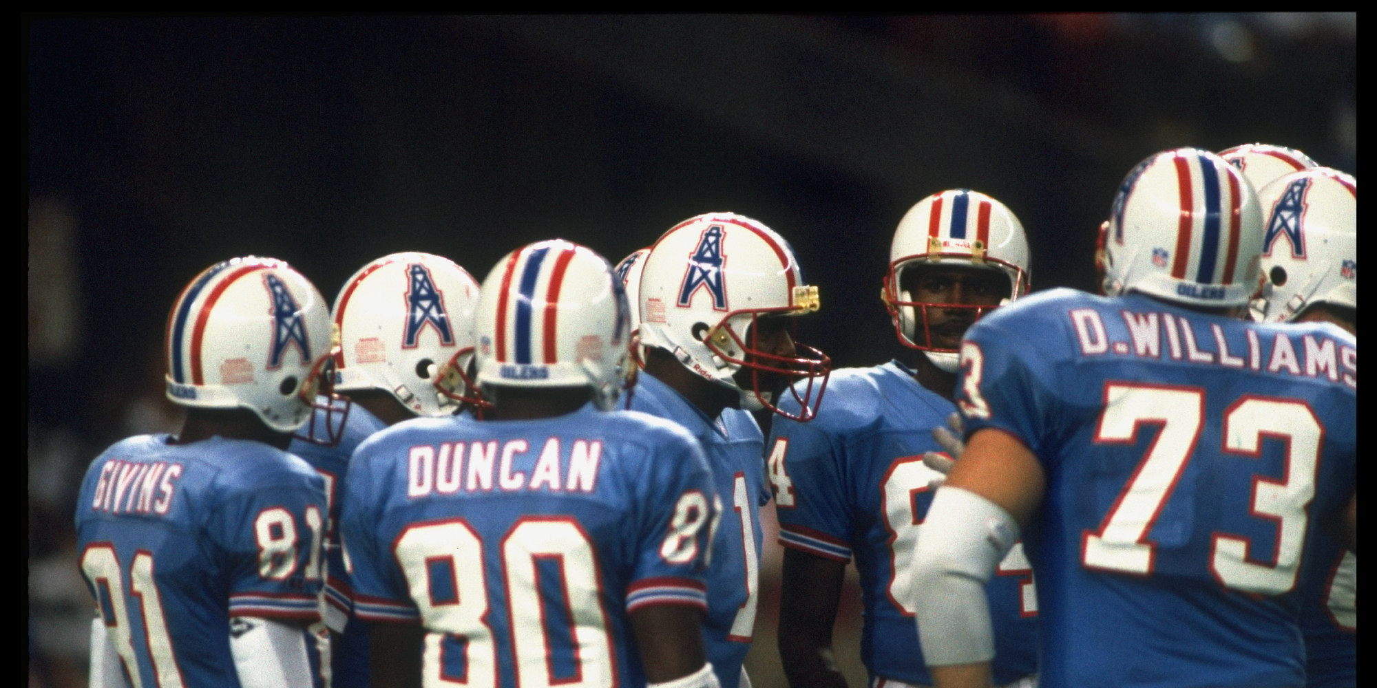 1993 Houston Oilers Had At Least 2 Gay Players And It Was No Big Deal 2000x1000