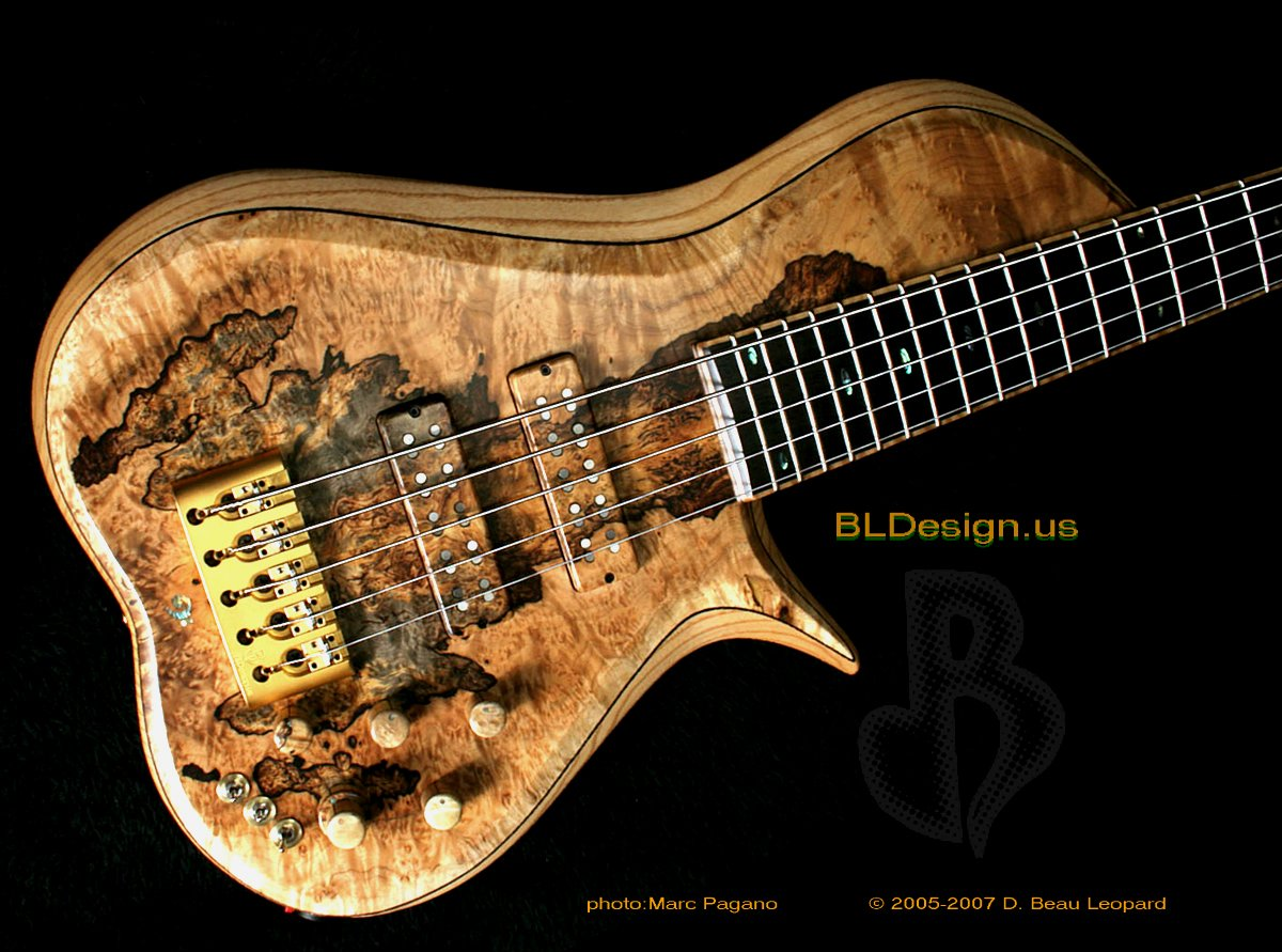 Bass Guitar Wallpaper: Bass Pictures Wallpaper