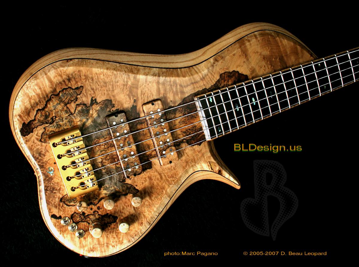 Bass Guitar Wallpapers: Bass Pictures Wallpaper