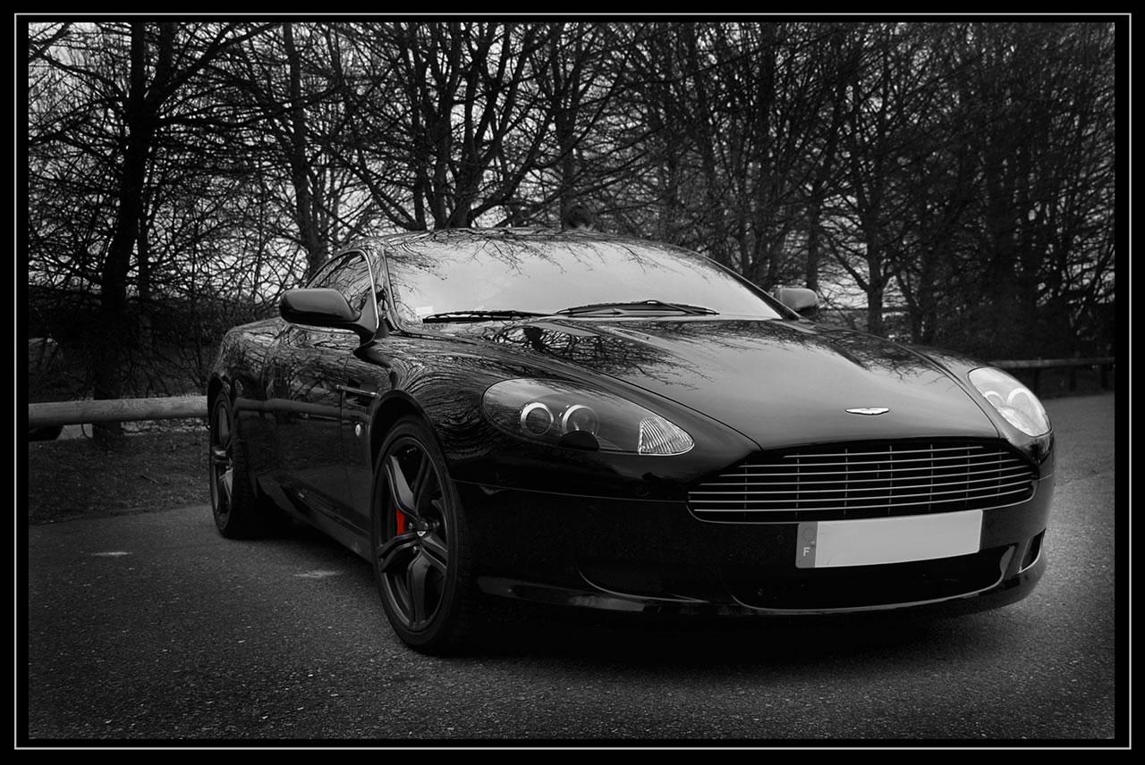 Aston Martin DB9 Wallpapers Beautiful Cool Cars Wallpapers 1280x856