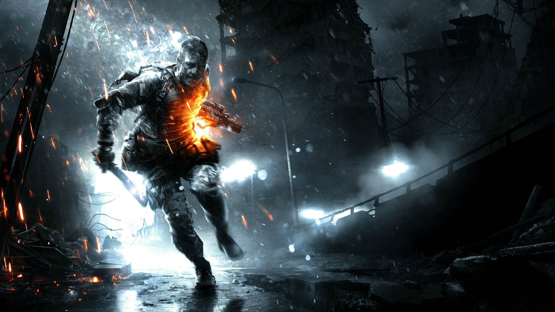 A collection of 354 Gaming Wallpapers all 1080p   Album on Imgur 1920x1080