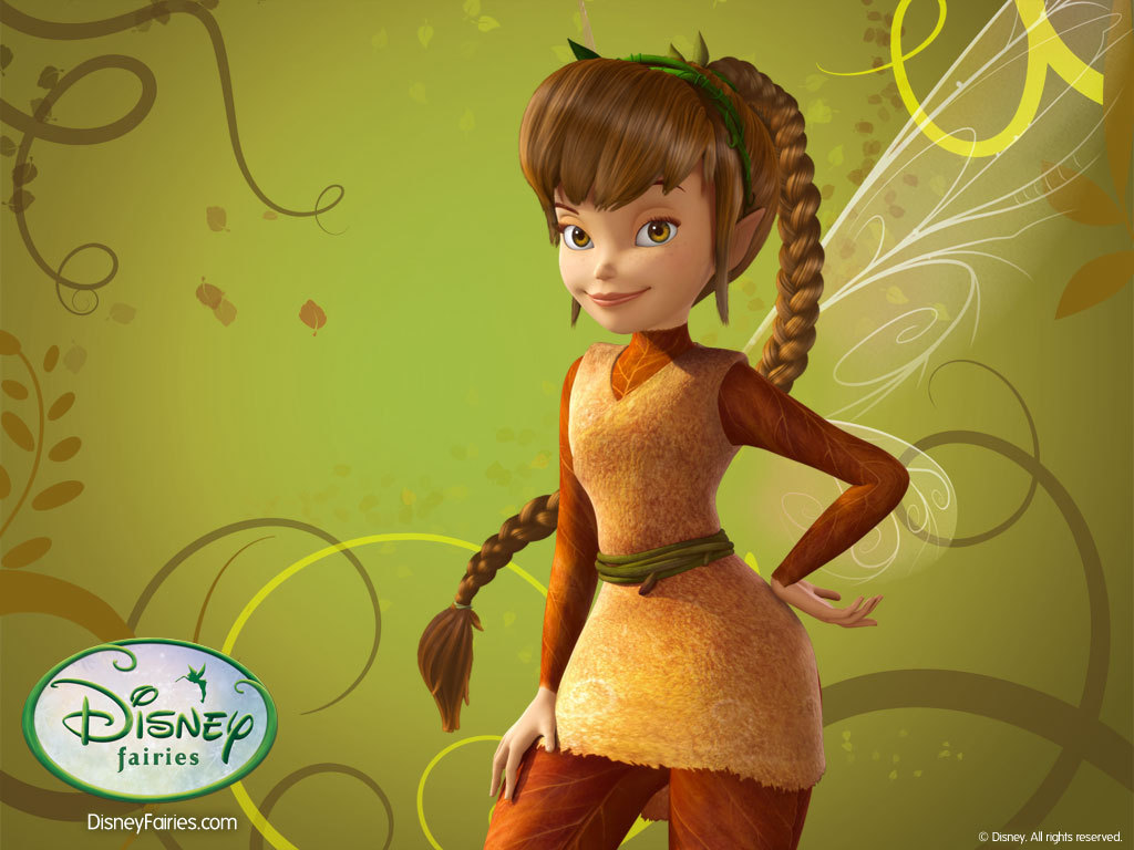 Fawn   Disney Fairies Wallpaper 13480646 1024x768