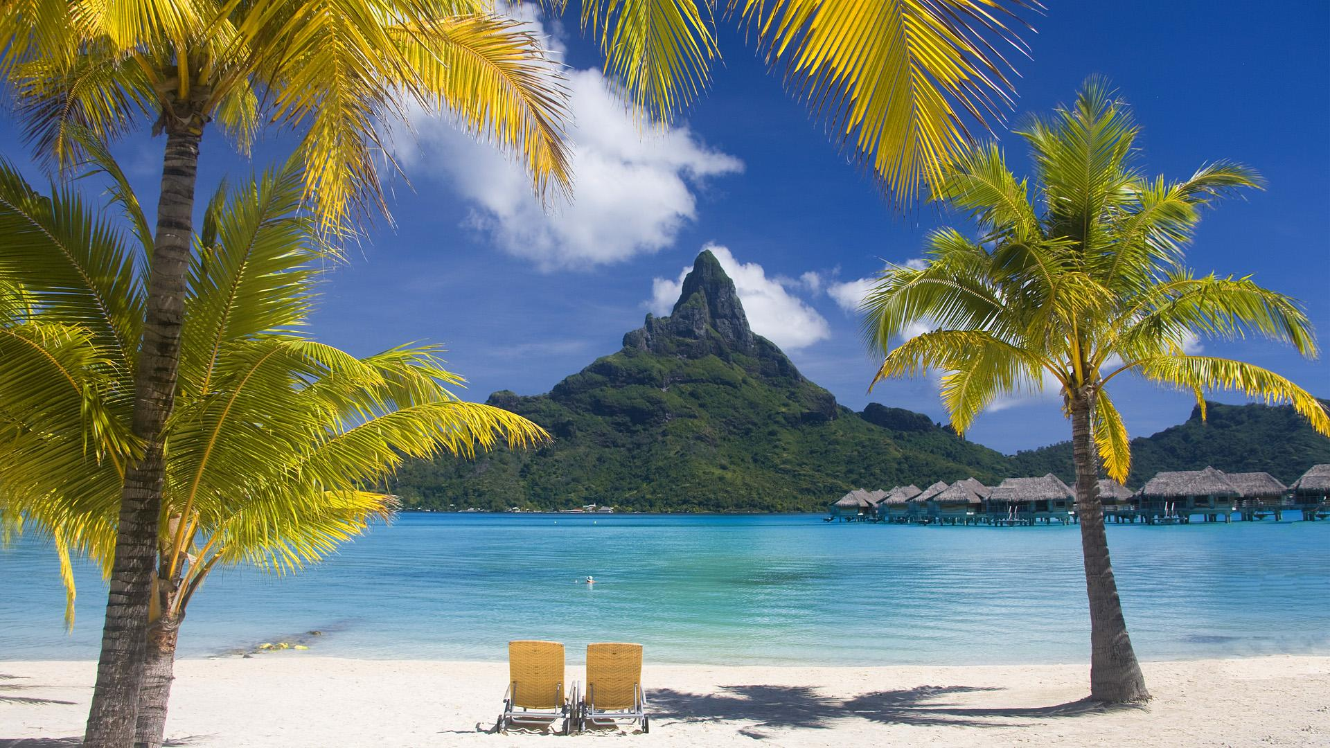 Bora Bora High Resolution Wallpaper   Travel HD Wallpapers 1920x1080