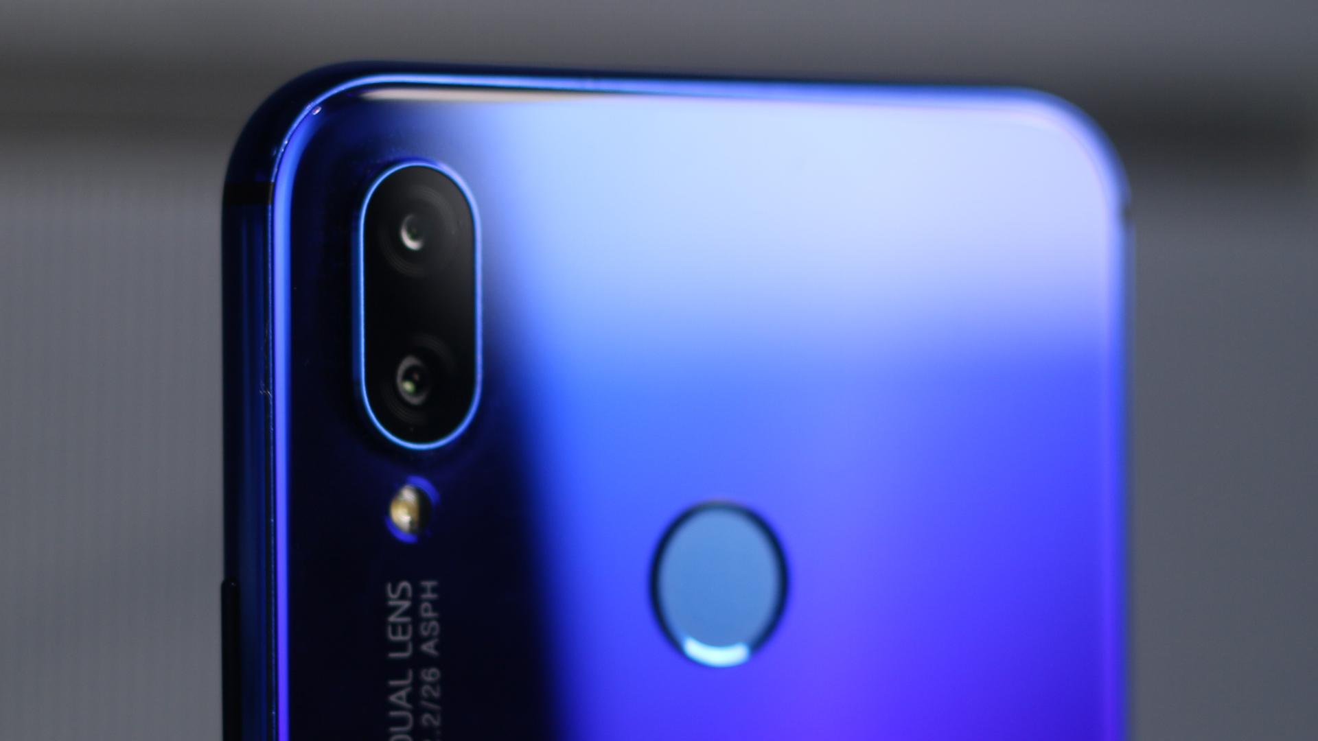 Free download Huawei Nova 3i Review Shining like the