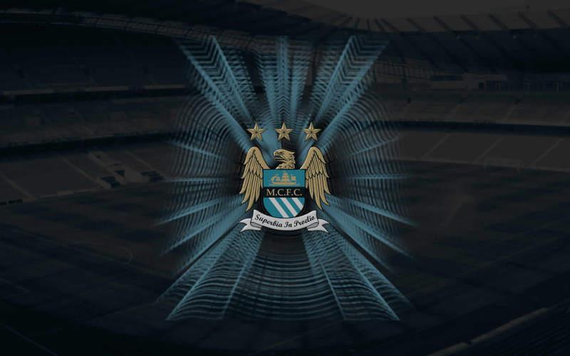 Manchester City FC Wallpaper   RocketDockcom 800x500