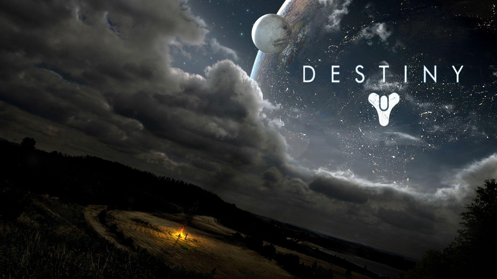 Destiny Wallpaper Widescreen HNt Destiny Destiny backgrounds 1920x1080