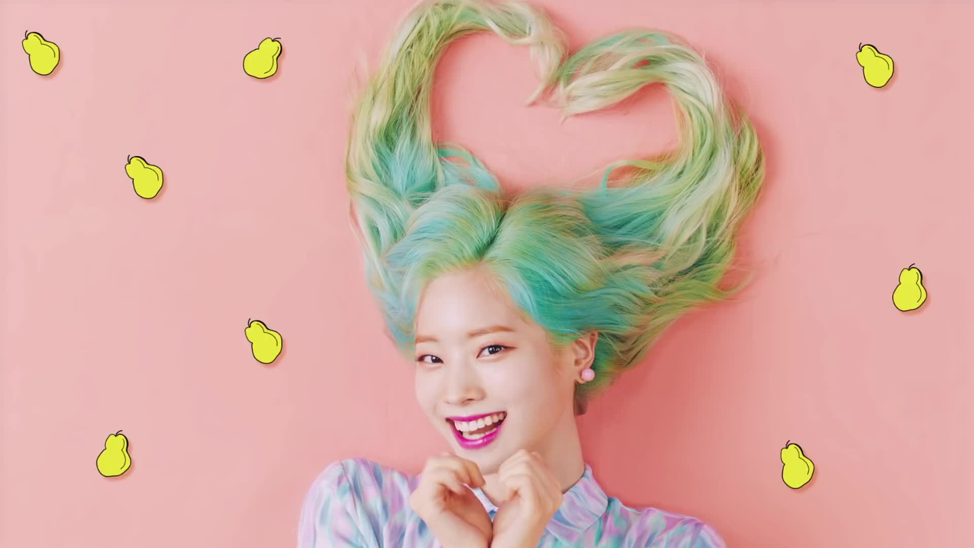 TWICEHAPPY HAPPYDahyun 8 GIF by dub dubudabu Find Make 1920x1080