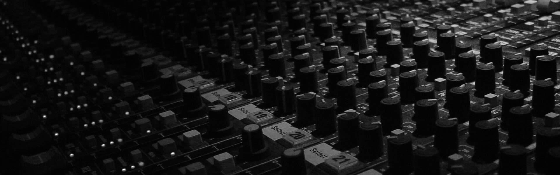 Cool Recording Studio Wallpapers - WallpaperSafari
