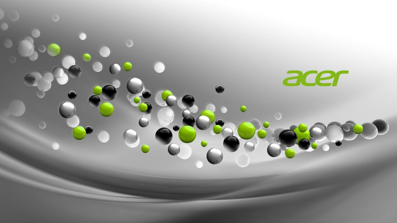 Acer HD Wallpaper 1280x720