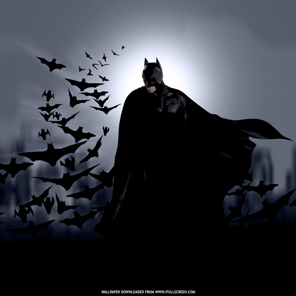 Batman wallpaper Batman wallpapers 1024x1024