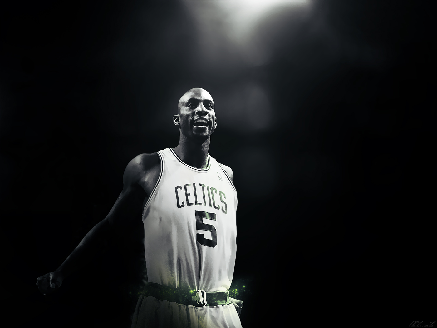 Kevin Garnett Wallpapers   EWEdunet 1400x1050