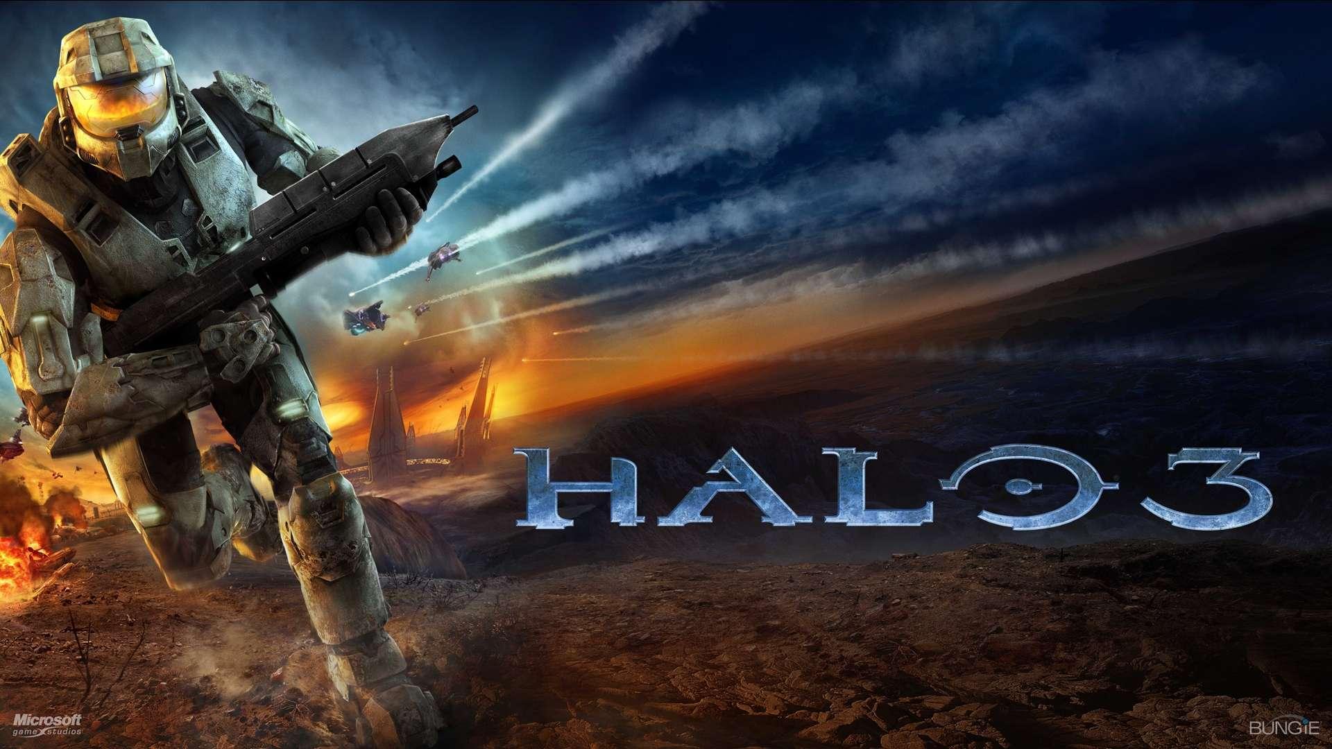 Wallpaper Halo 3 Hd Wallpaper Upload at October 23 2014 by Adam Fox 1920x1080
