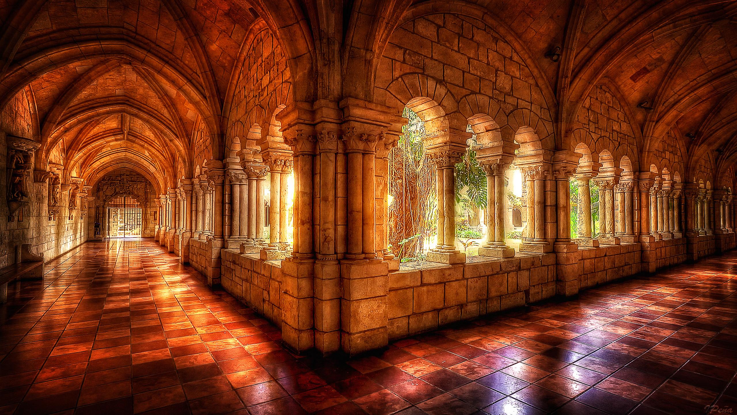 A Monastic Vision For The Twenty First Century Citydesert 2560x1440