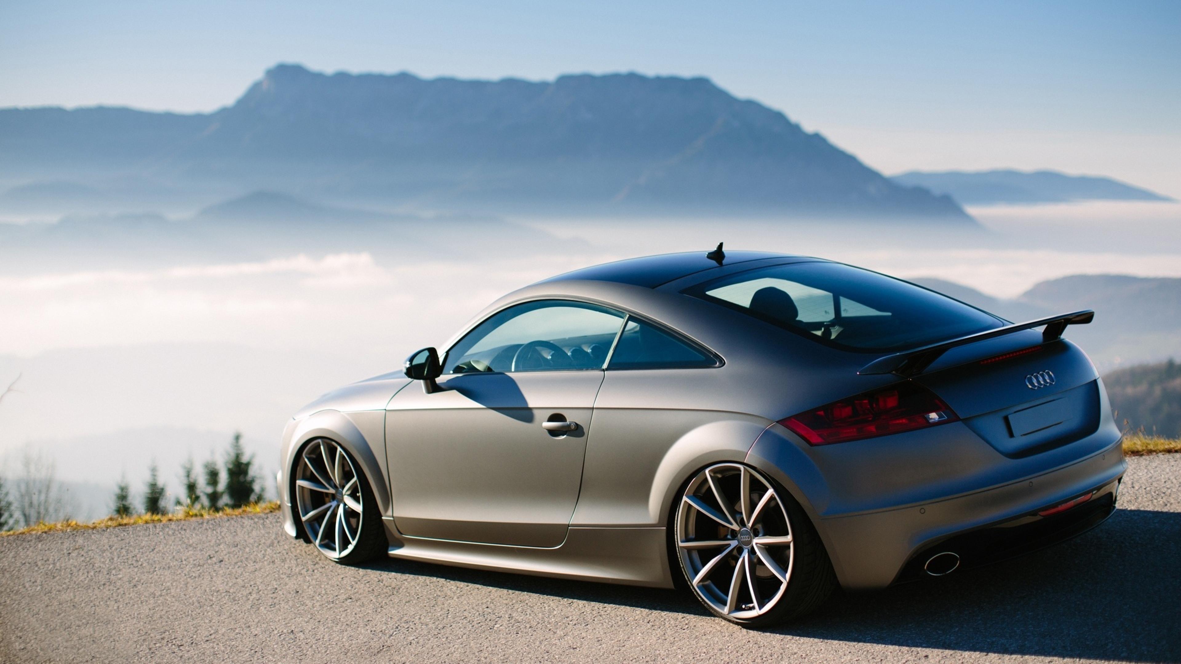 Audi TT  № 701536 загрузить