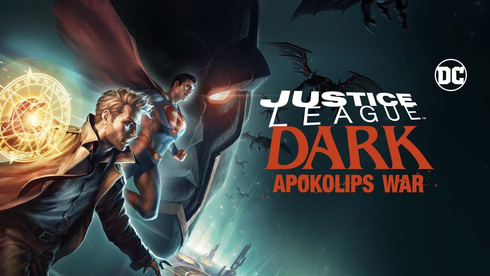 Justice League Dark Apokolips War Top 5 Moments that hit us hard 1600x900