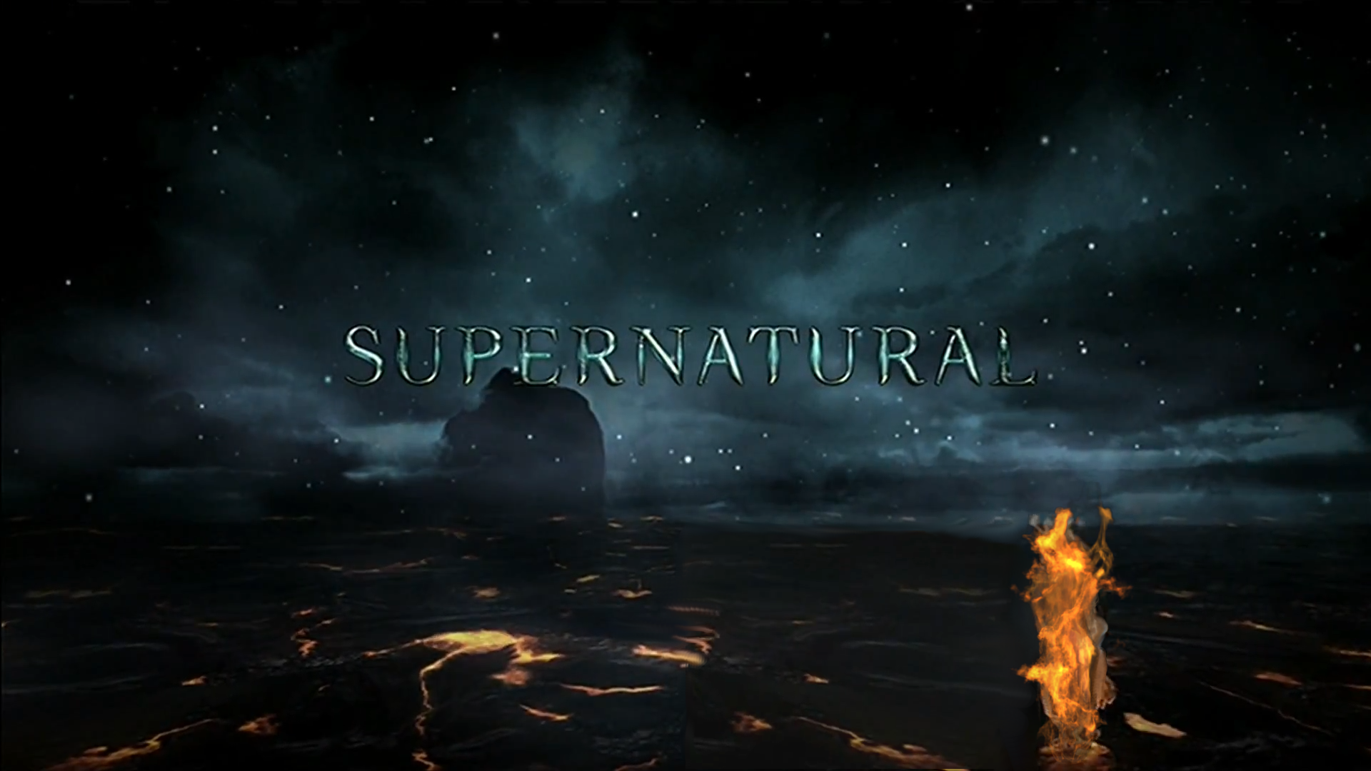 Logo Supernatural Wallpaper Wallpapers Backgrounds Images Art 1920x1080