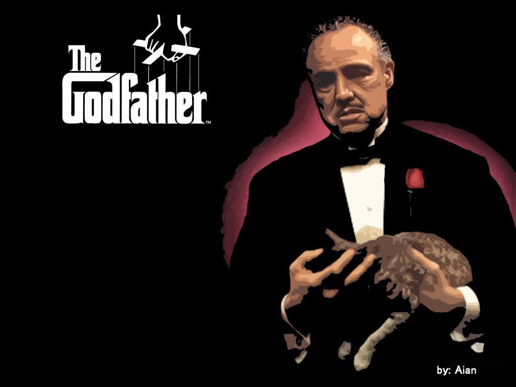 Vito Corleone Wallpaper Graphics Wallpaper Pictures for Don Vito 1024x768