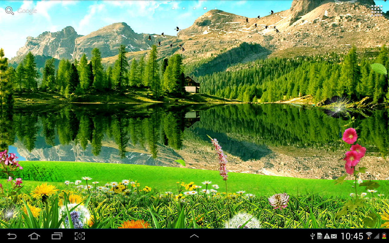 Mountain Landscape Wallpaper   Android Apps on Google Play 1280x800