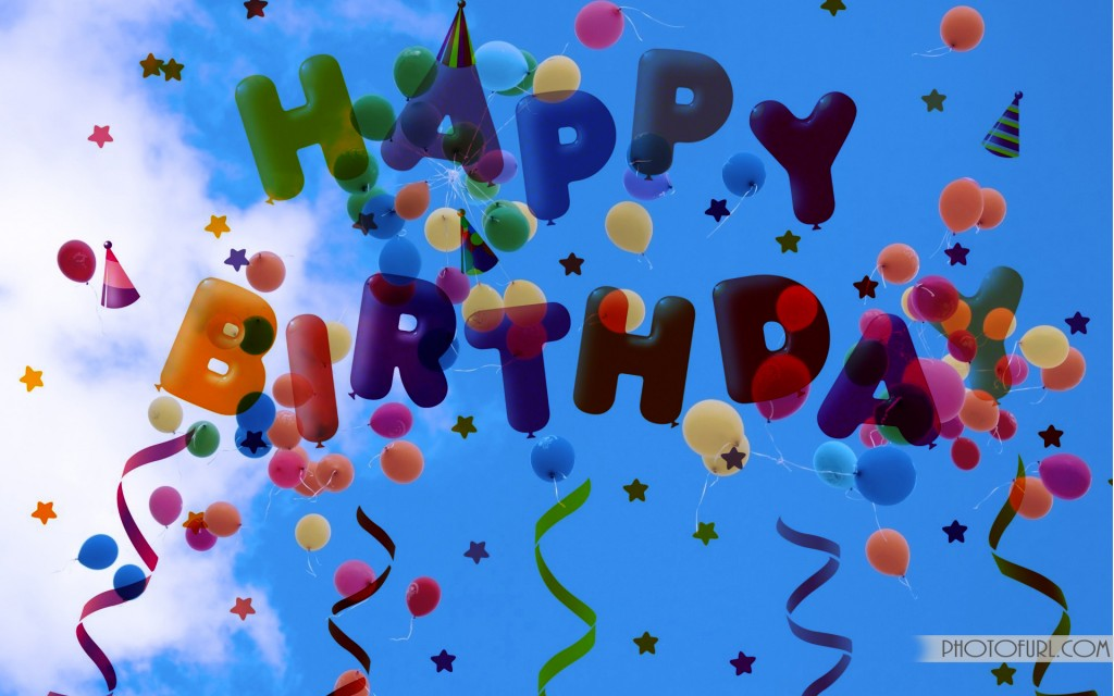 Happy Birthday Wishes Wallpapers Wallpapers 1024x640