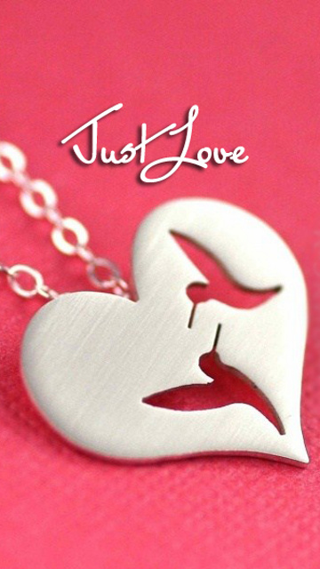 Love Wallpaper For My Mobile : Mobile Phone Wallpapers Love 2015 - WallpaperSafari