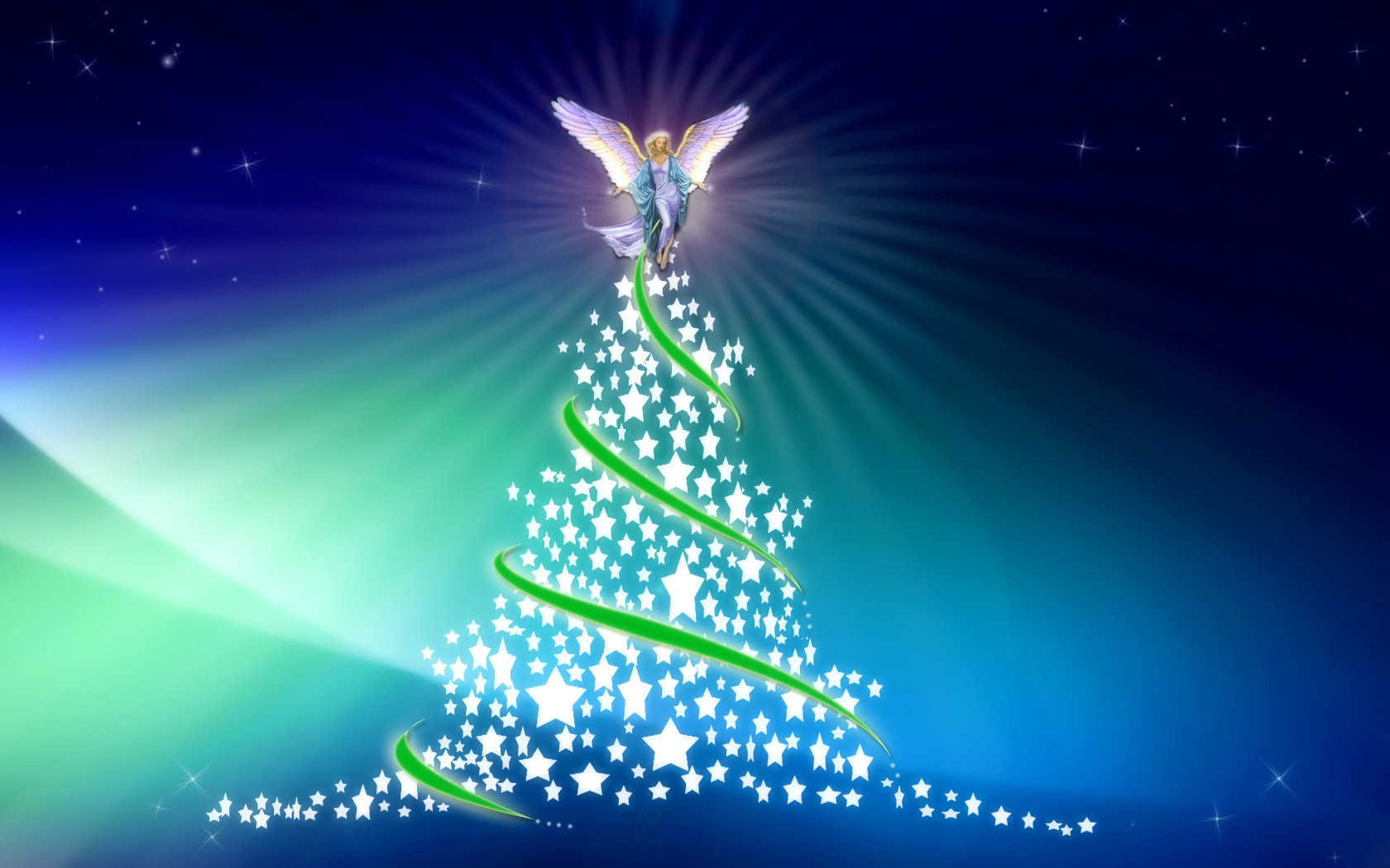Merry Christmas And Peace World Wallpaper Wallpaper with 1680x1050 1680x1050