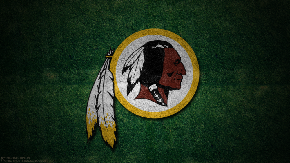 2019 Washington Redskins Wallpapers With images Redskins 1000x562